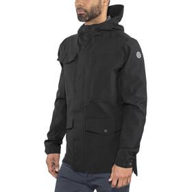 AGU Urban Outdoor Veste avec poches Homme, black